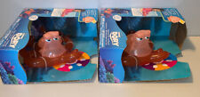 Disney Finding Dory Change & Chat Hank Figure 2 Pack New Free Shipping