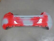 GENUINE VAUXHALL ASTRA J MK 6 REAR BUMPER SHELL TO FIT 2009 TO 2012   13266587