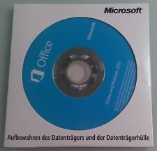 MS Office 2013 Home and Business OEM Versione completa DVD t5d-01880 tedesco
