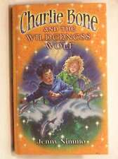 Charlie Bone and the Wilderness Wolf (Children of the Red King), Jenny Nimmo, Ve