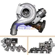 Turbolader FORD Focus 1.8TDCI 100PS-115PS 713517-5016S 1S4Q-6K682-AL