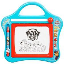 Paw Patrol Magnetic Scribbler Etch a Sketch Doodle Stamper Drawing Board Toy