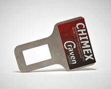Cravenspeed Chimex Seat Belt Chime Silencer fits Fiat 500, MINI, BMW 3 Series