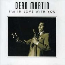 Dean Martin - I'm In Love With You (Brand New CD)
