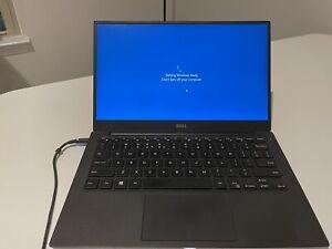 "Dell XPS 13 9343, 13.3"" FHD Notebook, Intel Core i5-5200U, 4GB RAM, 128GB..."