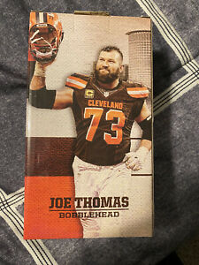 Joe Thomas Bobblehead