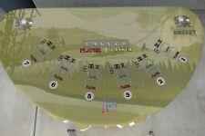 Genuine Mini Baccarat Layout from Paris Casino Las Vegas Year of the Monkey