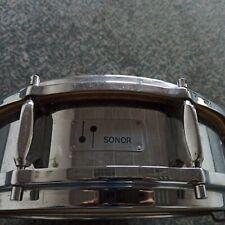 Sonor snare drum vintage Teardrop