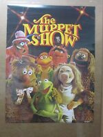 Vintage The Muppet Show Characters 1976 vintage poster Inv#G3462