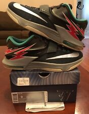 Nike Kd 7 Vii Thunderbolt Flight Jordan Yeezy Durant 2 3 4 5 6 9 10 Boost Lot 1