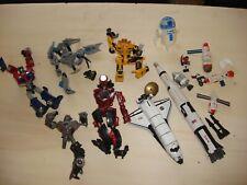 LOTTO Robot, Transformers, Spazio