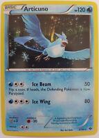 Articuno 27/99  Holo Promo Pokemon -  Englisch NM/Mint