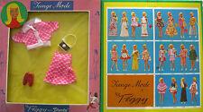 für PEGGY von PLASTY 5758 aus 1974 echt - Vintage Clone Petra Peggy Doll AIRFIX