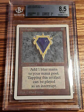 *** [Unlimited] Mox Sapphire *** BGS 8.5 (Presque comme neuf-Comme neuf +) 9.5/8.5/8.5/9 ***