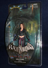 DC Collectibles Batman: Arkham City Series 4 TALIA AL GHUL Figure Asylum Direct