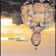 Is Clueless, Pigeon John, Excellent