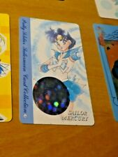 SAILORMOON PRETTY SOLDIER COLLECTION JAPANESE CARDDASS CARD CARTE 3 JAPAN **