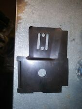 McCulloch 92354 Bar Plate Cylinder jacket plate N.O.S.