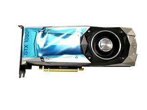 nVidia GeForce GTX 1080 Ti 11GB Video Graphics Card for Mac Pro 3.1/4.1/5.1
