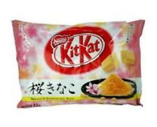 KitKat Sakura & Soybean
