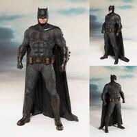 7in. Justice League Hero Batman Statue Action Figure PVC ARTFX+ Toy