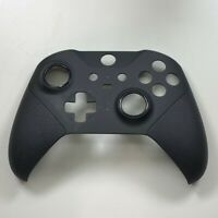 Microsoft Xbox One Controller Elite Series 2 1797 faceplate Top Shell black New!