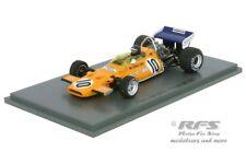 McLaren M19A Ford - Peter Gethin - Formel 1 GP Frankreich 1971 - 1:43 Spark 5390
