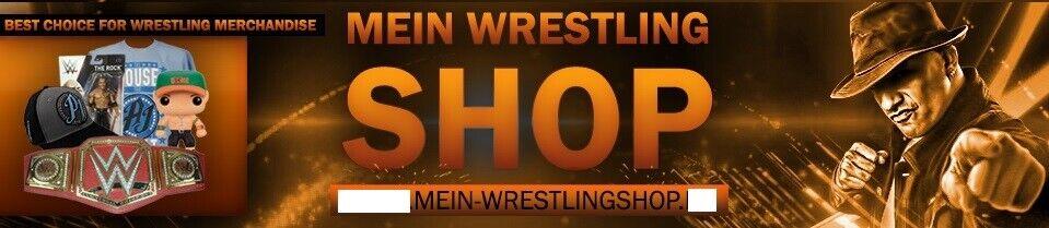 Mein Wrestlingshop