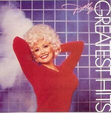 Parton, Dolly : Dolly Parton - Greatest Hits CD
