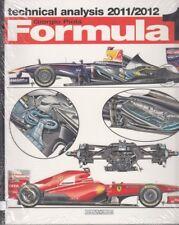 Formula 1 Technical Analysis 2011 - 2012 (Giorgio Piola)