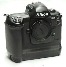 USED NIKON D1X DIGITAL CAMERA BODY WITH CHARGER 5.3 MP
