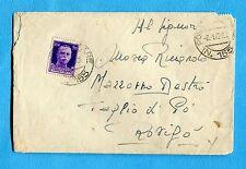 PM 155 del 06.01.43 (155°DIV.FANTERIA EMILIA - CASTELNUOVO DI CATTARO..)(221296)