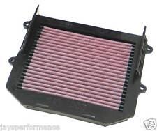 Kn air filter (HA-1003) Filtración de reemplazo de alto caudal