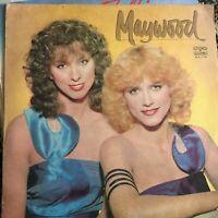 MAYWOOD  Vinyl LP 1983 ORIGINAL