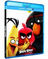 ANGRY BIRDS LE FILM - BLURAY - 3333299301440