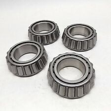 LOT OF 4 LYC 32208 TAPERED ROLLER BEARING