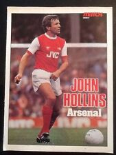 Arsenal H Surname Initial Football Prints & Pictures