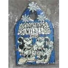AMBASSADOR HOTEL HYPERION LOUNGE 2003 CHRISTMAS WISHES TOKYO Disney GIFT PIN