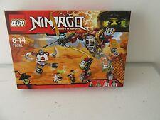 LEGO ®  Ninjago 70592 Redding M.E.C.