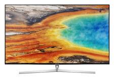 Flachbildschirm-Fernseher mit 60 Hz Silber