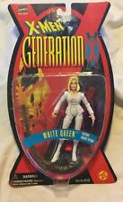 White Queen Generation X X-Men MOC Brand New! Psychic Energy Spear!