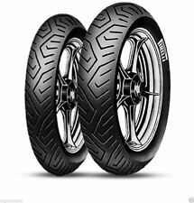 MGM COPPIA GOMME PNEUMATICI PIRELLI MT 75 PEOPLE 50 125 200 S  100/80 16 120/80