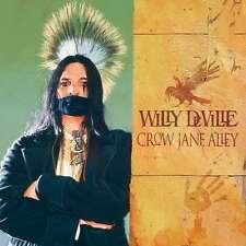 Willy DeVille - Crow Jane Alley - CD - NEU/OVP