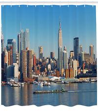 price of New York Shower Curtain Travelbon.us