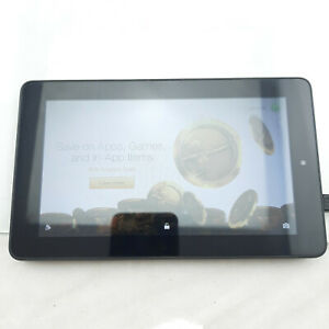 """RCA Tablet 7"""" 16GB Tablet Android Black"""