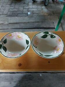 Villeroy & Boch Wildrose 2 Dessertschälchen