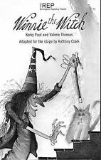 Winnie the Witch: By Clark, Anthony, Paul, Korky, Thomas, Valerie