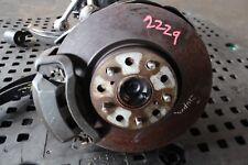 TOYOTA OEM 93-98 Supra Front Brake-Disc Rotor 4351214190
