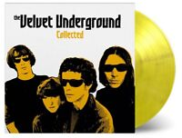 Velvet Underground - Collected 2x 180g COLOURED vinyl LP IN STOCK Best Of Nico