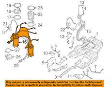 AUDI OEM 2009 Q7-Fuel Pump 7L6919088F